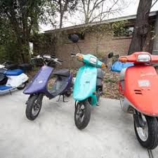 Photo Of Hyde Park Scooters