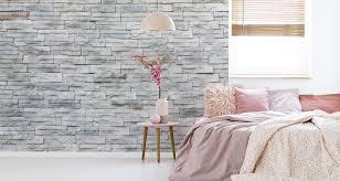 muralo fototapete steinwand 360 b x 240 h cm vlies tapete wandtapete 3d effekt mauer steinoptik wohnzimmer schlafzimmer moderne wandbild