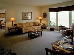 unique small apartment living room lighting ideas images