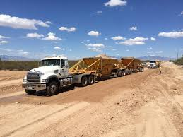 OTTO TRUCKING FEATURED JOBSITE: DOUBLE BELLY DUMP TRAILERS - Otto ... 1 32 Scale Kenworth W900 Double Belly Dump Truck Ebay Wilson Belly Dump Tag Axle 50 Grain V10 For Fs 17 Farming Trucking Las Vegas Paving Kw Custom Toys And Trucks 1996 Cornhusker Tria Dump1995 Rway Pup Keith Day Company Bottom Incgabilan Our Equipment Jls Excavating Ltd Mac End Trailers For Sale N Trailer Magazine A Lone Worker Walks Along Side A Belly Dump Truck To Control The Cps Kaina 10 986 Registracijos Metai 2000 Ls Simulator