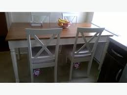 SALEHeart Of House Ellingham Dining Table And 4 Chairs GBP150 EXCELLENT CONDITION