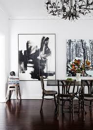 The Sydney Apartment Of Artist Paul Davies And His Wife Sarah Photo