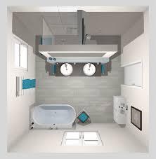 frieling das moderne bad mit t lösung 16 qm badezimmer