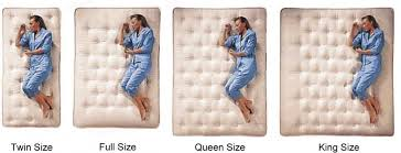 Mattress Sizes Emporio Beds
