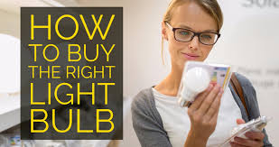 how to buy the right light bulb techlicious