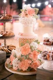 Rustic Elegant Wedding In Ojai Valley California