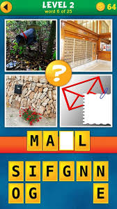 4 Pics 1 Word Puzzle Android Apps on Google Play
