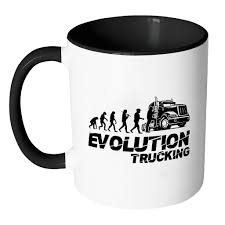 Evolution Trucking Practical Funny Gifts For Truck Driver White 11oz ... The Realities Of Dating A Truck Driver Bittersweet Life Still Plays With Trucks Funny Truckers Lorry Comedy T Shirt Bloopers And Things Truckers Do When No Ones Looking Youtube Only Real Women Can Drive Big Rig Happy Trucking Stock Photos Images Alamy Photo The Day For Monday 05 October 2015 From Site Jokes Evolution Practical Gifts For White 11oz Quote Msages Sticker Vector Royalty Free Unique Unisex Trucker Coffee Mugs Trucker Awesome Christmas Pin By Cla On Sorrisi Pinterest