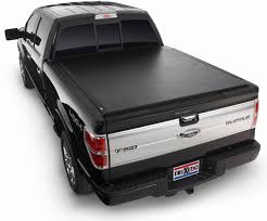 2009-2013 F150 Tonneau Covers From Truxedo