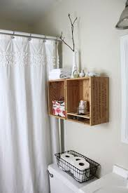 Wood Crate Shelf Diy by 93 Best Diy Decorating Fruit Wooden Box Images On Pinterest