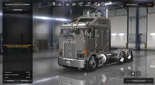 KENWORTH K108 FOR 1.3.X ATS - ATS Mod / American Truck Simulator Mod
