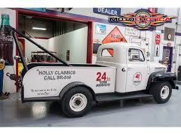 100 Tow Truck From Cars 1949 Ford F250 For Sale Classiccom CC971120