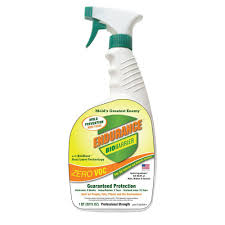 Antifungal Spray For Carpet by Endurance Biobarrier 32 Oz Mold Prevention Spray Ezc 0032 The