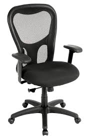 Eurotech Apollo High-Back Task Chair, Fabric Seat/Mesh Back, Black Vl581 Highback Task Chair Supports Up To 250 Lbs Black Seatblack Back Base Hg Sofi 7500 Frame Mesh High Fabric Mulfunction Ergonomic Swivel With Adjustable Arms Rh Logic 400 8s And Neck Rest Safco 3500bl Serenity Big Tall Leather With Height Dams Jota Ergo 24 Hour Pcb Operators Jxergoa Posturemax Office Hon Prominent Item 433734 Antares High Back Task Chair D204934 Products Chase Malaga Low Synchrotilter Mesh Arm Lumbar Support Ergonomic Computeroffice 1 Piece Box