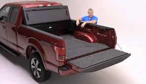 Pickup Trucks 101: How To Choose The Right Truck Bed Cover - Carmudi ...