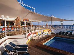 Ncl Deck Plans Pride Of America by Travel U0027s Best Cruises 2015 Travelchannel Com Travel Channel