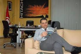 bureau homme d affaire nawaat tunisie l homme d affaires imed trabelsi ou la