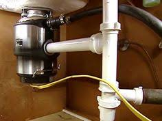 Garbage Disposal Backing Up Into 2nd Sink by Intelligent Double Sink Drain Scheme Image Of Properly Installed