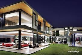 100 Dream Houses In The World Architecture Homes South Africa Houghton Home Plans