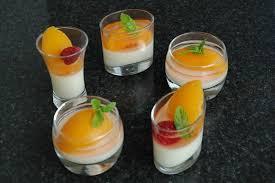 dessert aux fruits rapide dessert fruits rapide 28 images dessert breton le far freizh p