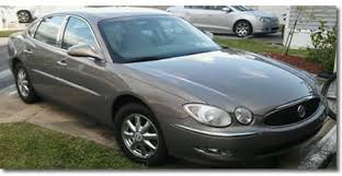 starting disabled 2006 buick lacrosse cxl freeautomechanic