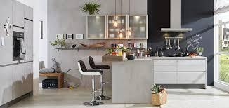 moderne graue küchen vielseitig und möbel kraft