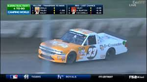 NASCAR Trucks Series Eldora 2017 Qualifying Race 3 [FULL] - YouTube Iracing Nascar Camping World Truck Series Atlanta 2016 At Martinsville Start Time Lineup Tv Schedule Trucks Phoenix Chase Format Extended To Xfinity 2017 Homestead Schedule Racing News Skirts And Scuffs June 1213 Eldora Sprint Cup Las Vegas Archives 2018 April 13 Ryan Truex Race Full In Auto