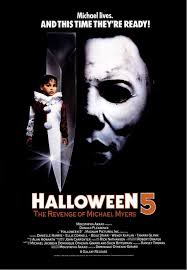 Tommy Doyle Halloween 6 by Schmoeville U0027s 31 Days Of Halloween Oct 31st The Entire