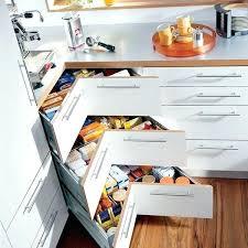rangement pour tiroir cuisine rangement pour tiroir cuisine magic corner s angs pour rangement