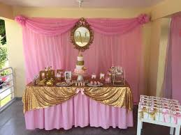 princess pink gold birthday party ideas pink gold birthday
