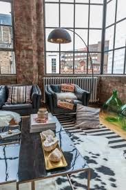100 Loft 26 Nyc NYC Style London Full Of Life And Colors Decoholic