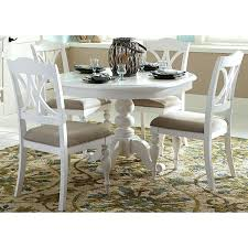 White Gloss Dining Table And Chairs Uk High Leather Room With Arms ...