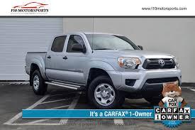 100 Toyota Tacoma Used Trucks 2013 PreRunner For Sale 21995 F10