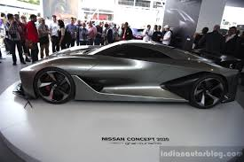 100 Concept Trucks 2014 Nissan 2020 SuperCarsnet