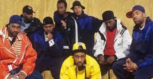 Inspectah Deck Triumph Best Verse by Favourite Wu Tang Clan Rapper Song Album Verse Genius