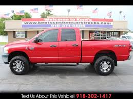Used 2009 Dodge Ram 2500 For Sale In Collinsville, OK 74021 Kent's ...