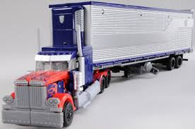 Optimus Prime With MechTech Trailer - Transformers Toys - TFW2005 Transformers Pez Dispenser Optimus Prime Truck Kescha66 Xt_mp10 Custom Truck_in Img_05 By Xeltecon On Generation 1 Living Among Us We Are All Nostalgic To Masterpiece 2012 Toys R Exclusive Edrias Realm Orion Pax Lego Transformers Lego Gallery Movie 2 3 4 5 Leader Class Truck Opmegs Of Times Chcses Blog Toy Review The Last Knight Premier Ra24 Buster Japanese 132 Metals Die Cast Hlights At The 2014 Midamerica Trucking Show Ritchie Bros Jual Transrobot Medium Size Di Lapak Yes Store