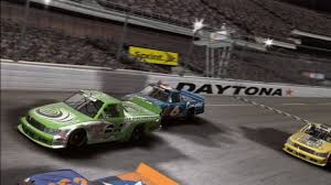 NASCAR 09 Offline Race @ Daytona (Truck Series) - YouTube Iracing Nascar Trucks Iowa Camping World Truck Series 2015 Kroger 250 At Martinsville Speedway Tyler Reddick Gets First Career Victory Daytona Race Results February 16 2018 Ncwts Racing News Primer Intertional Pocono July 29 2017 Recap Bodine Wins The Final Lap All Out Motsports And Korbin Forrister Team Up For Partial Opinion Eldora Success Should Encourage Another Nascar Mock Season Xfinity Phoenix Starting Lineup Christopher Bell Goes First Win