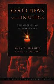 Good News About Injustice A Witness Of Courage In Hurting World