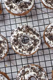 Dunkin Donuts Pumpkin Donut Weight Watcher Points by Low Syn Oreo Chocolate Doughnuts Slimming World Recipes