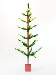 3ft Christmas Tree Uk by Vintage German Goose Feather Christmas Tree The Hoarde