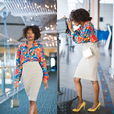 Modern Vintage Outfit Ideas 1