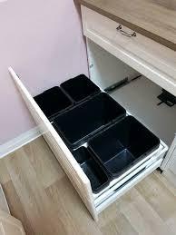 ikea küche unterschrank für abfalltrennung