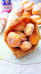 recette avec des oeufs dessert recette de beignet express facile aux delices du palais