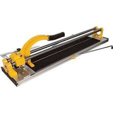 md tile cutter 49195 ceramic manual tile cutters tile tools supplies the home depot