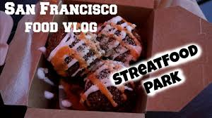 San Francisco Food Vlog: [STREATFOOD PARK] Food Truck Food Park ... Johnny Doughnuts San Francisco Food Trucks Roaming Hunger And Muir Woods My Life In Verbs Truck Stop Sf Photos Facebook Rickshaw Food Truck Stops Rolling Antonio Expressnews Hand Painted Meat On A Mission Inspiration Fs Taste Tour California Youtube Truckstop 450 Street In The San Francisco Food Truck Crawl Fung Bros Soma Streat Park Foodeaze Beverage Company The Perfect Pair Breweries