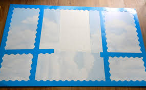 Tri Fold Poster Board Ideas