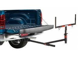 lund hitch hand truck bed extender realtruck com