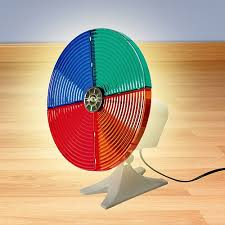 Rotating Color Wheel For Christmas Tree by Amazon Com Electric Color Wheel Home U0026 Kitchen