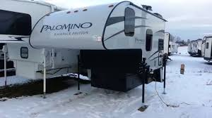 100 Lite Truck Campers 2016 Palomino Backpack HS650 Ultra Camper CampOut RV